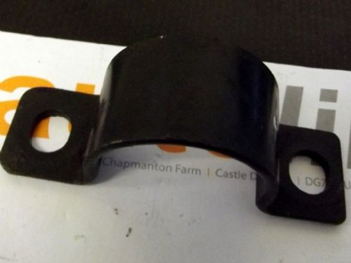 Steering rack mounting clamp, Mazda MX-5 mk2, l/h. PAS, NC1032134, USED